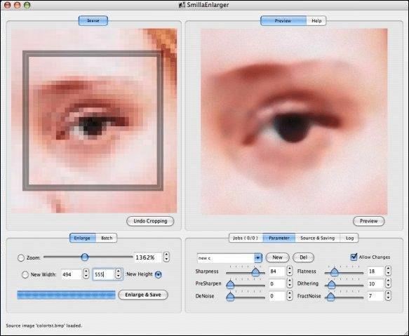 ポスターサイズよりも高い解像度で畫像をレンダリングするにはどうすればよいですか? – サポートと學習