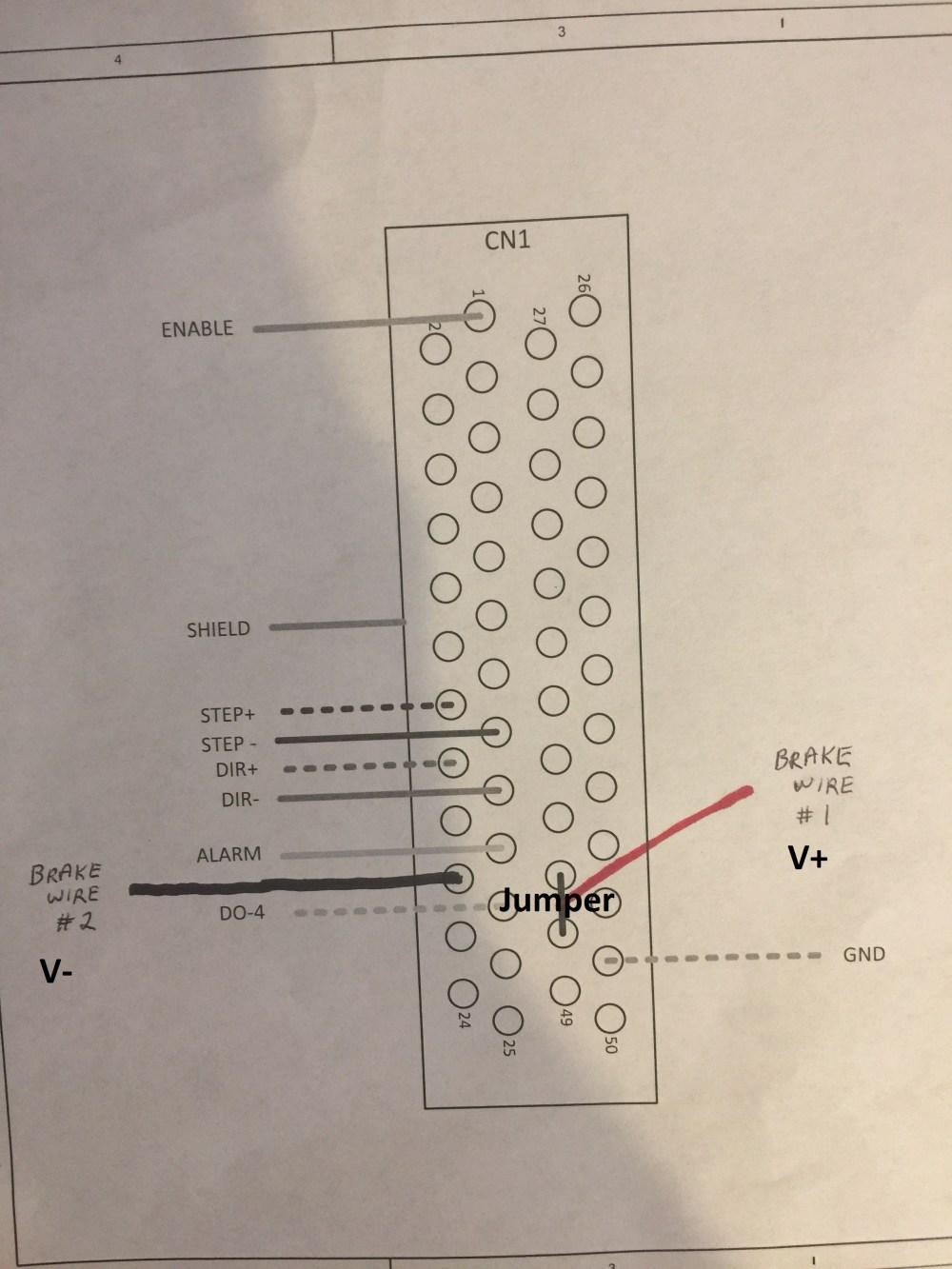 medium resolution of brake wiring 2 jpg