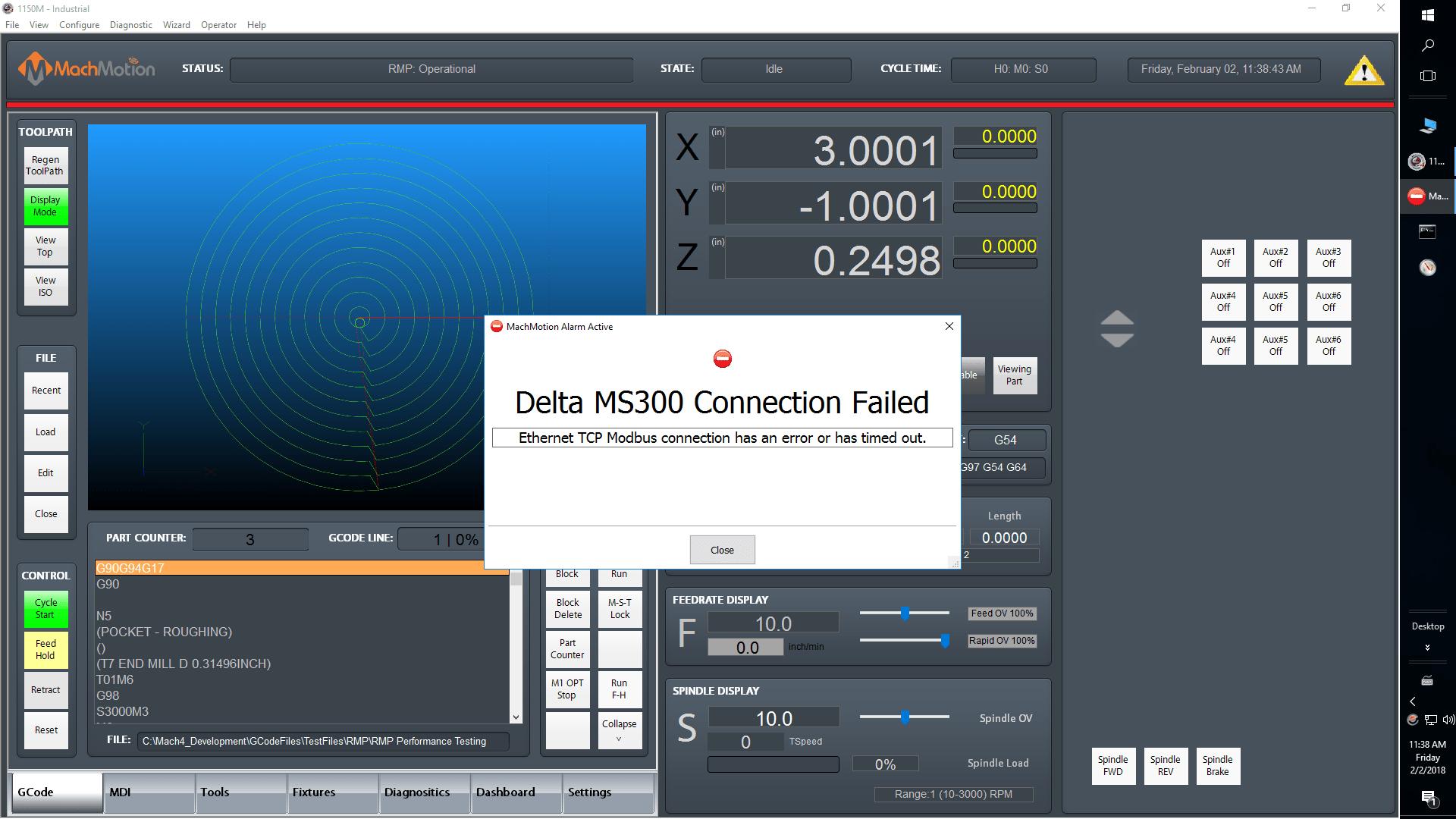 hight resolution of delta vfd alarm png