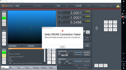 small resolution of delta vfd alarm png