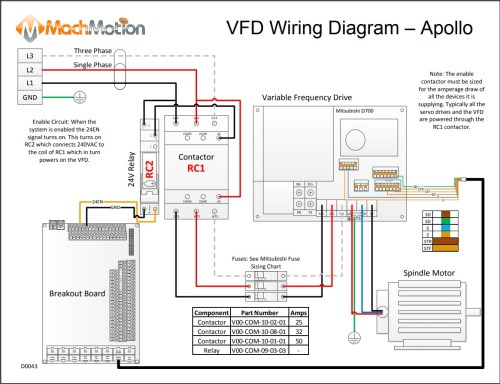 small resolution of vfd wiring diagram