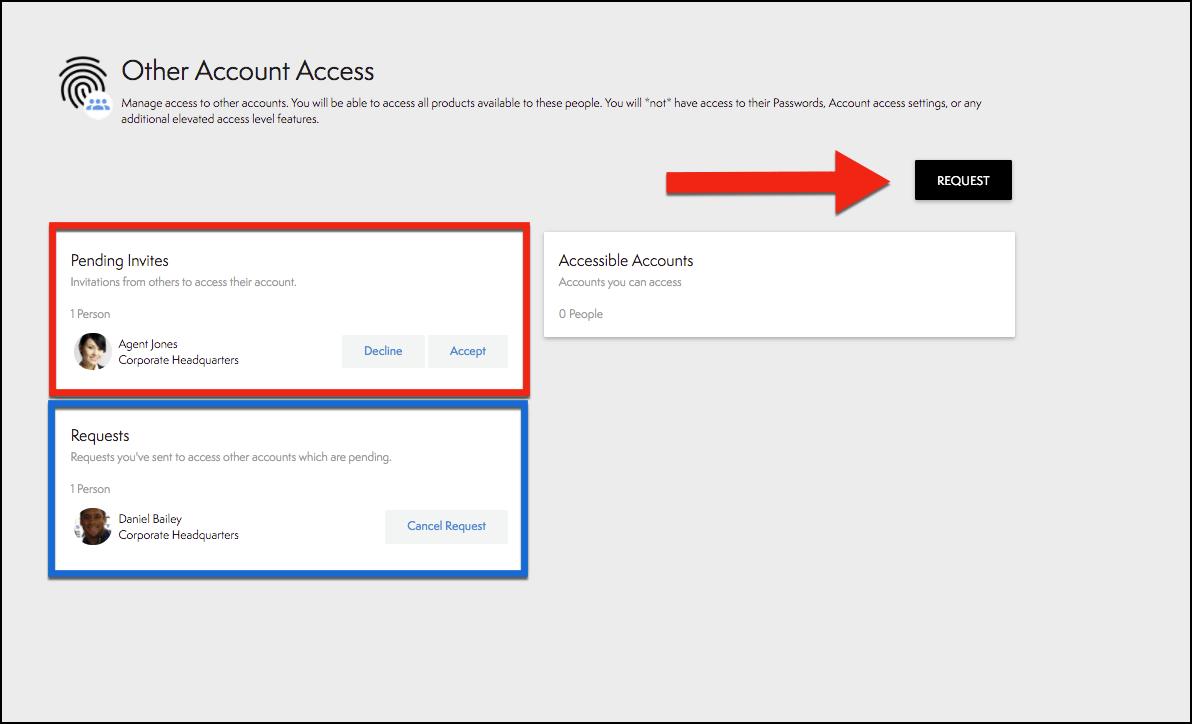 Atampt My Account Access