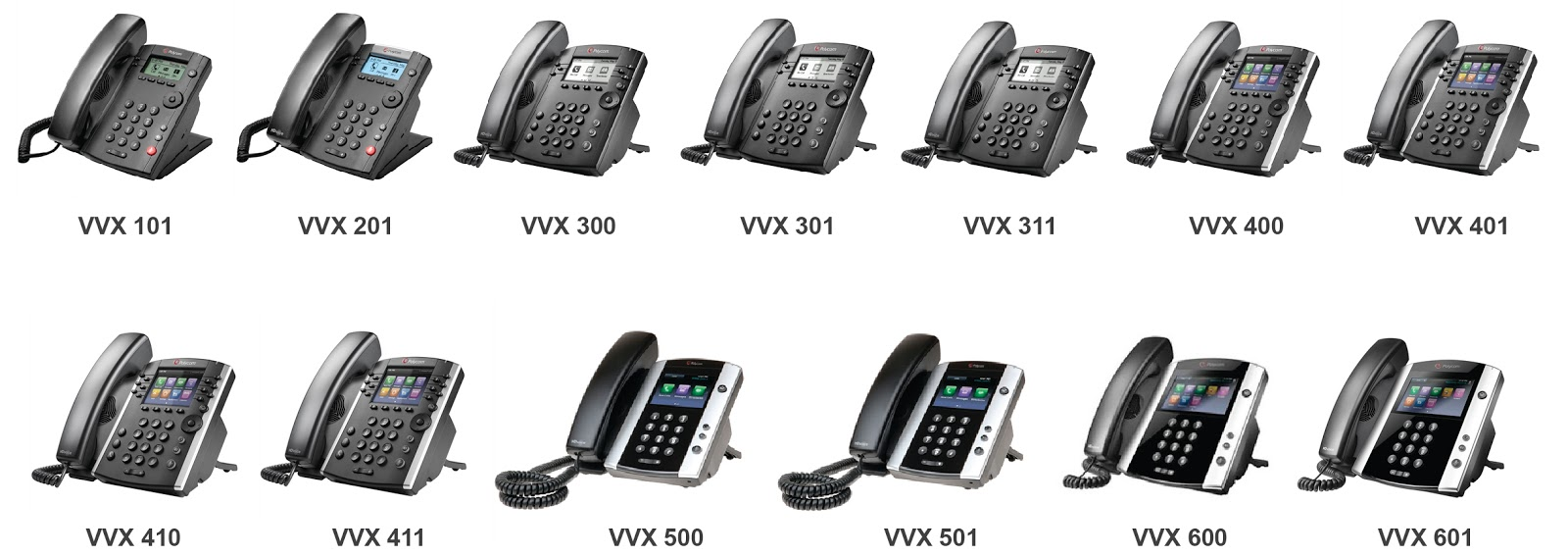 Reset a Polycom Phone