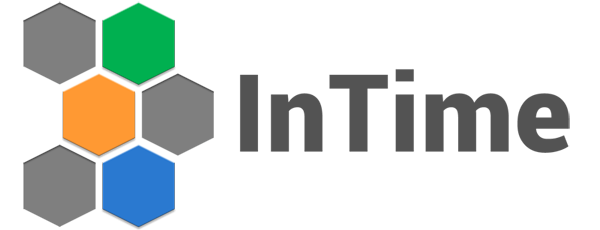 Top features for InTime 1.5.11 – Smarter and Easier!
