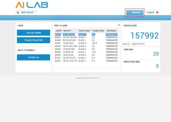 Knowledge base_launching AI Lab18
