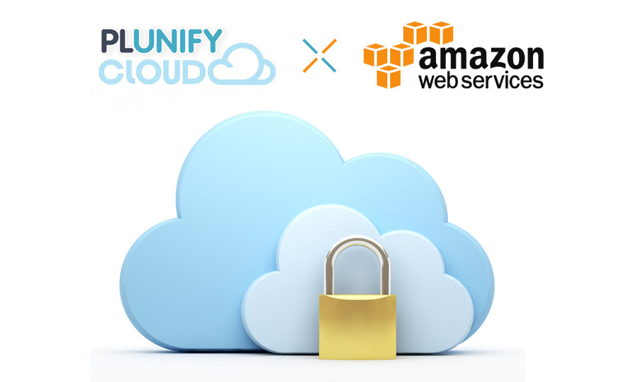 Security by AWS - the Largest Cloud Provider in the World