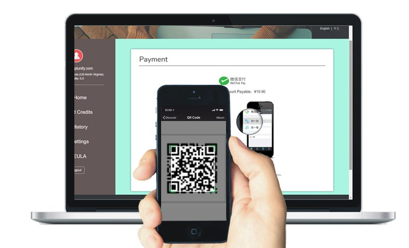 Announcing Micropayments – High Performance Cloud Experience Starting from $2.89