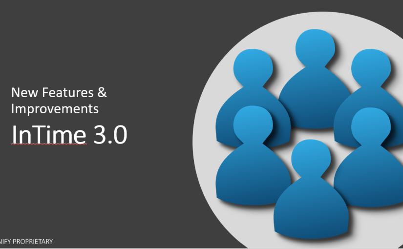 InTime 3.0 is here!