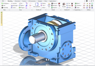Creo Elements/Direct Modeling Express Download | 3D CAD Drawing Tool | PTC