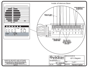 Inter Wiring Diagram – QuikStor Support Knowledgebase