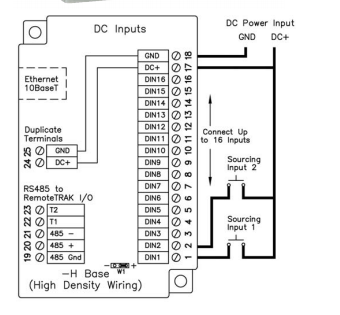 10base T Wiring Diagram