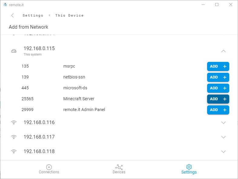 Hosting a Minecraft Server (Java Edition)