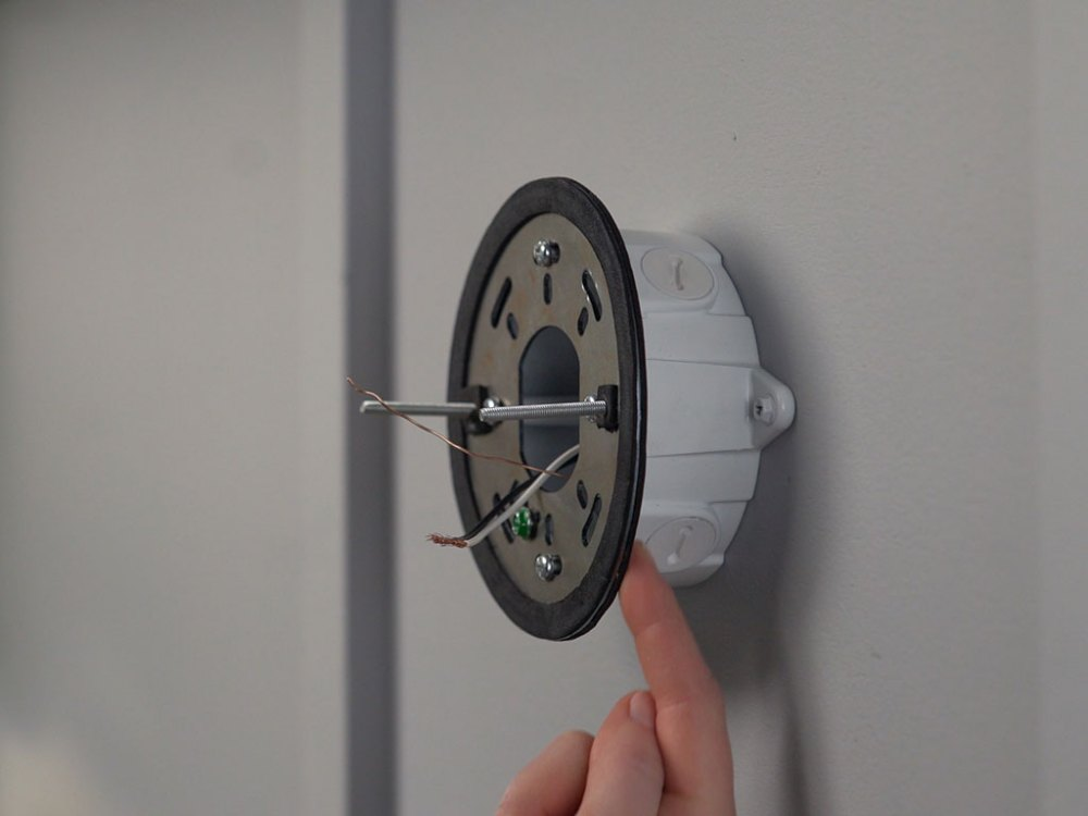 medium resolution of you are now ready to proceed to step 2 wiring your ring floodlight cam