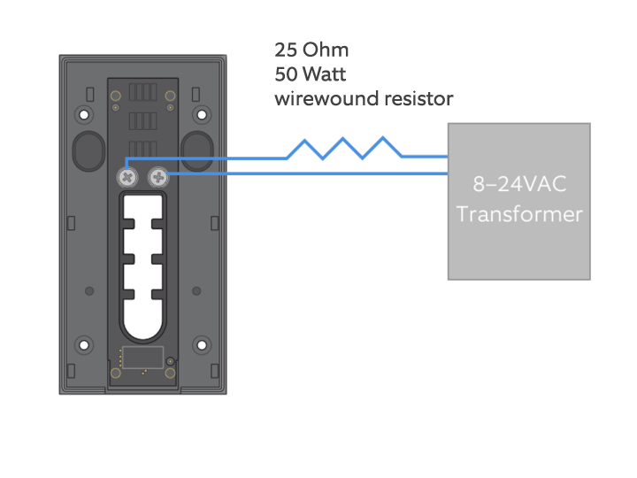 ring doorbell wiring diagram coleman evcon eb15a how to connect your video directly a low voltage rvd2 direct transformer 720 png