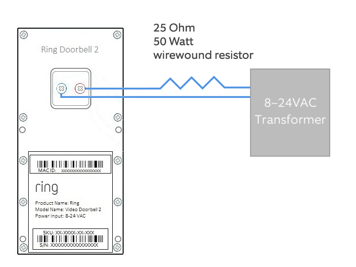 transformer diagram and how it works viper 4105v remote start wiring to connect your ring video doorbell 2 directly a low voltage rvd2 direct 720b png