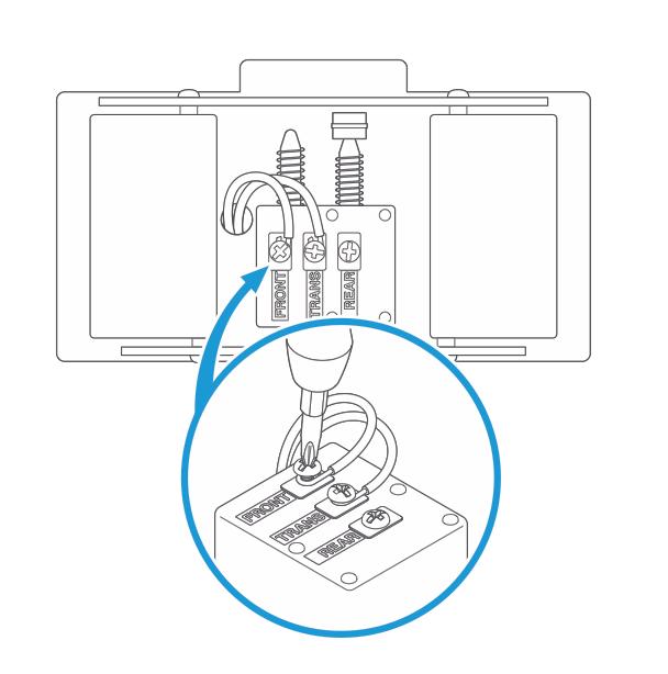 Installing your Hardwired Transformer Kit