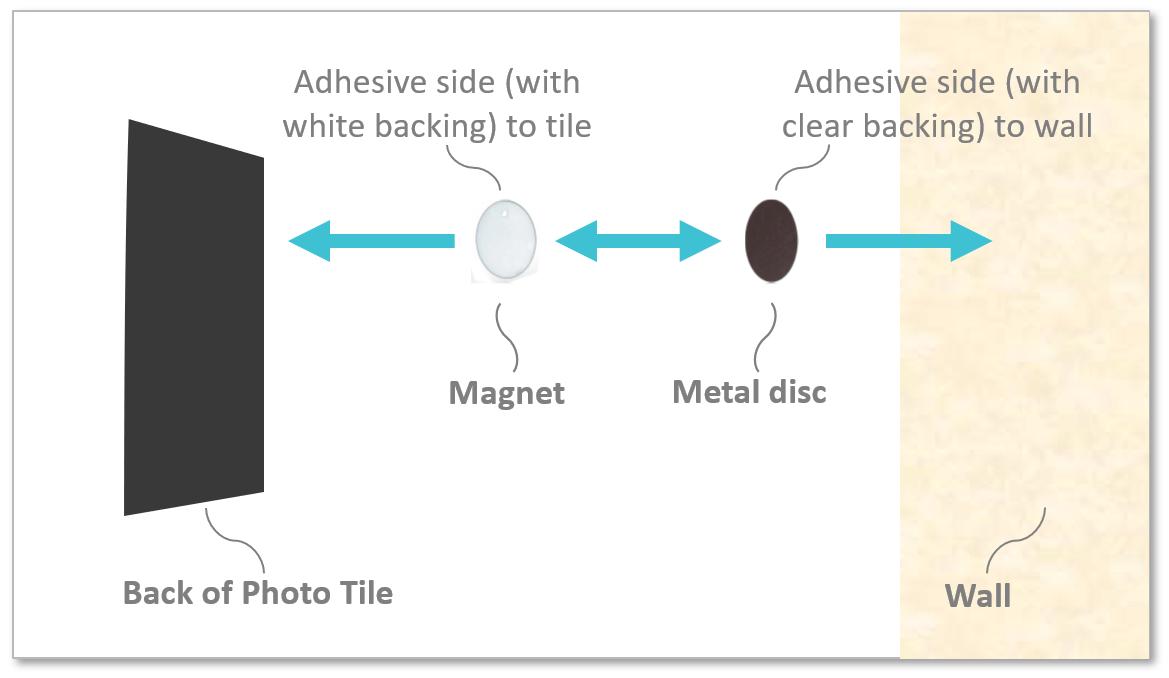 hanging photo tiles snapfish help