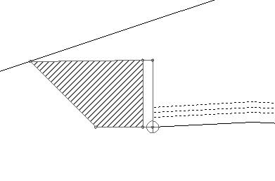 Horizontal Curve Diagram, Horizontal, Free Engine Image
