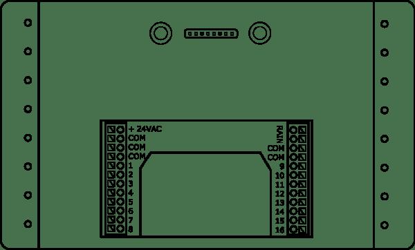 Wiring 101: Zones, Commons, Master, Pump, Rain Sensor