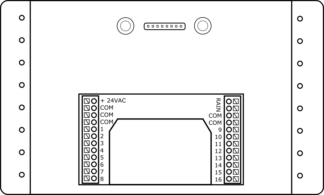 hight resolution of spruce bottom plate and wiring layout