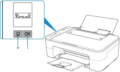 Canon : PIXMA Manuals : TS3100 series : Loading Plain