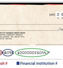 sample void cheque [ 1800 x 908 Pixel ]