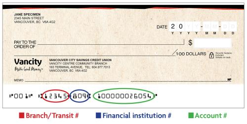 small resolution of sample void cheque