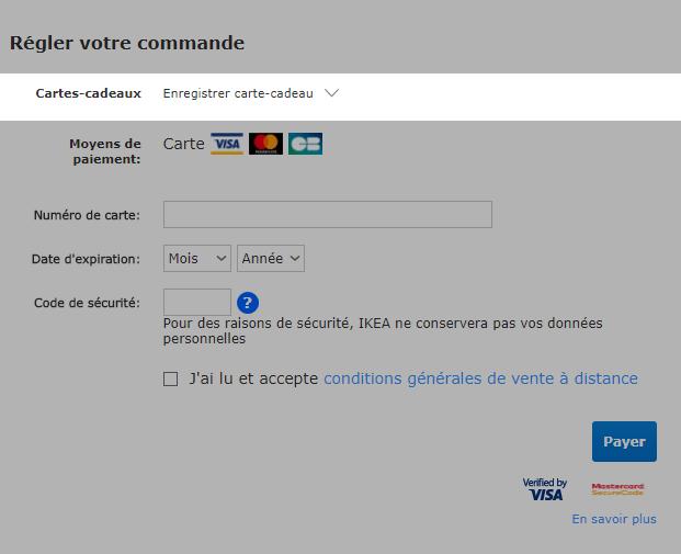 Utiliser Votre Bon Ikea Wedoogift