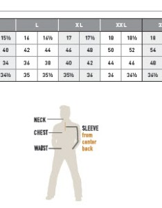 Related articles ariat women   apparel shirt and outerwear size chart also men western outlets rh support westernoutlets