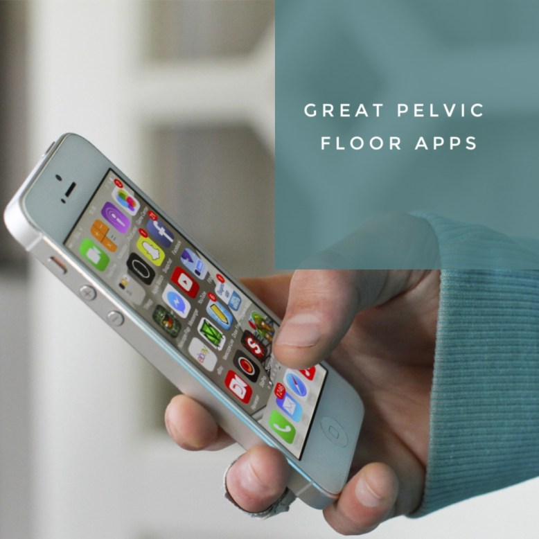 pelvic floor apps