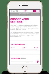 pelvic floor exercise apps - My pff