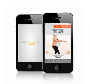 3 Great Pelvic Floor Exercise Apps Supported Mums