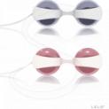 Lelo luna balls vaginal weights based on Ming Balls