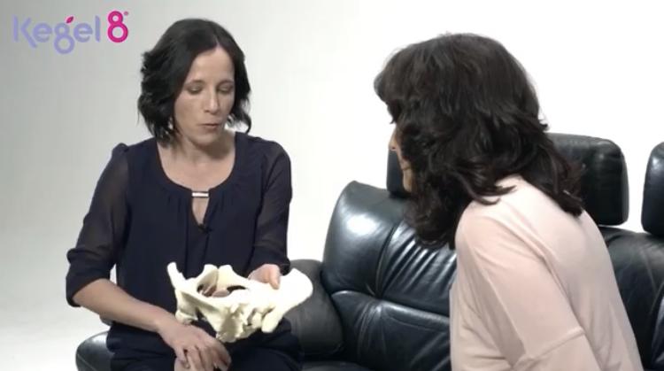 pelvic floor school video series