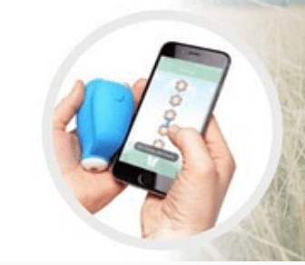 Pelvifly is a package connecting the K Goal pressure sensor to a phone app for sensitive imaginative  pelvic floor biofeedback with sophisticated integration to a remote physiotherapist if required