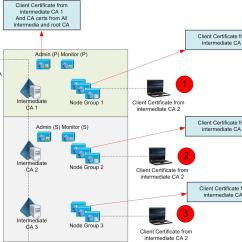 Windows Pki Diagram Swimming Pool Filter System Client Certificates Ssl Certificate