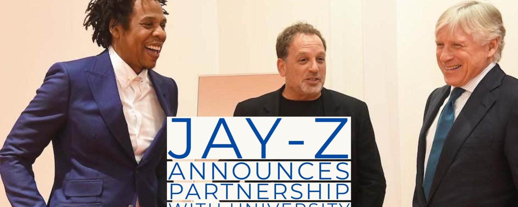 Jay-Z University