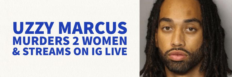 marcus brother kills 2 women
