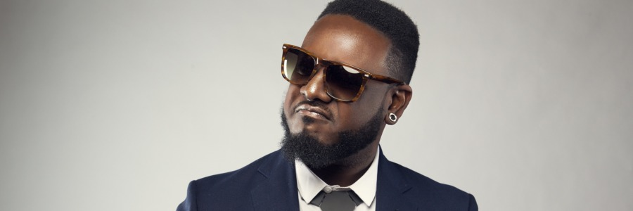 T-Pain in a business suit