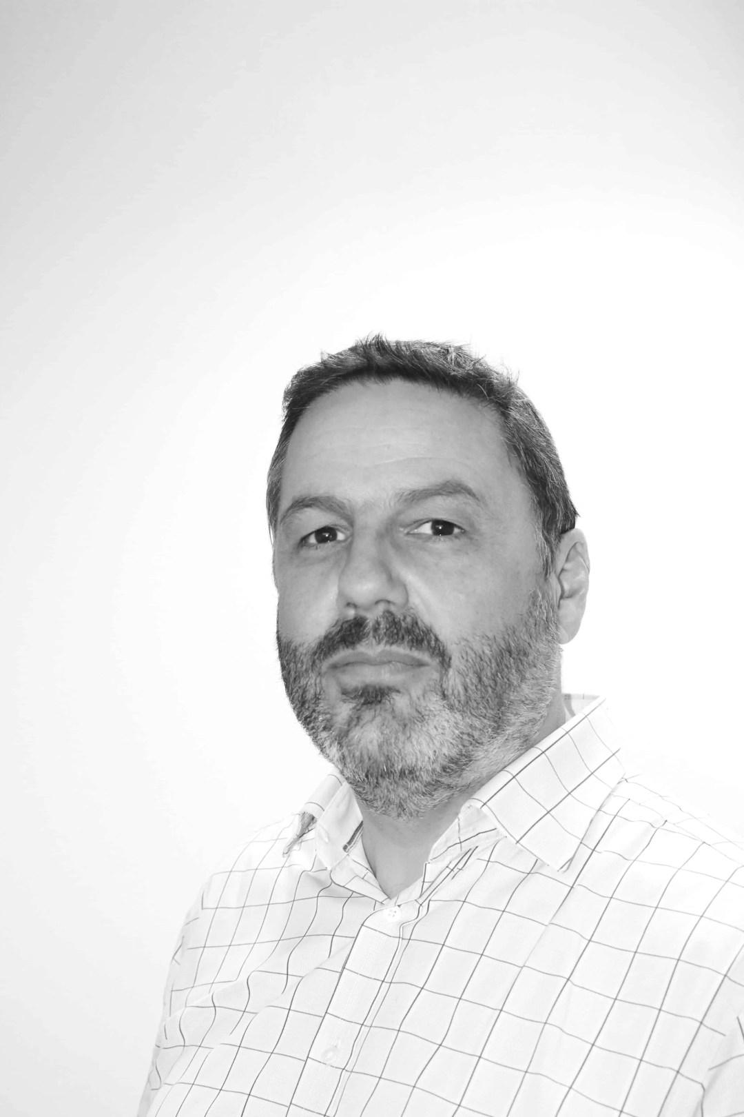 Richard Herne-Smith