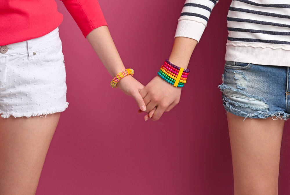 In the current social and political climate, supporting LGBT students is more important than ever. Learn what you can do to help.