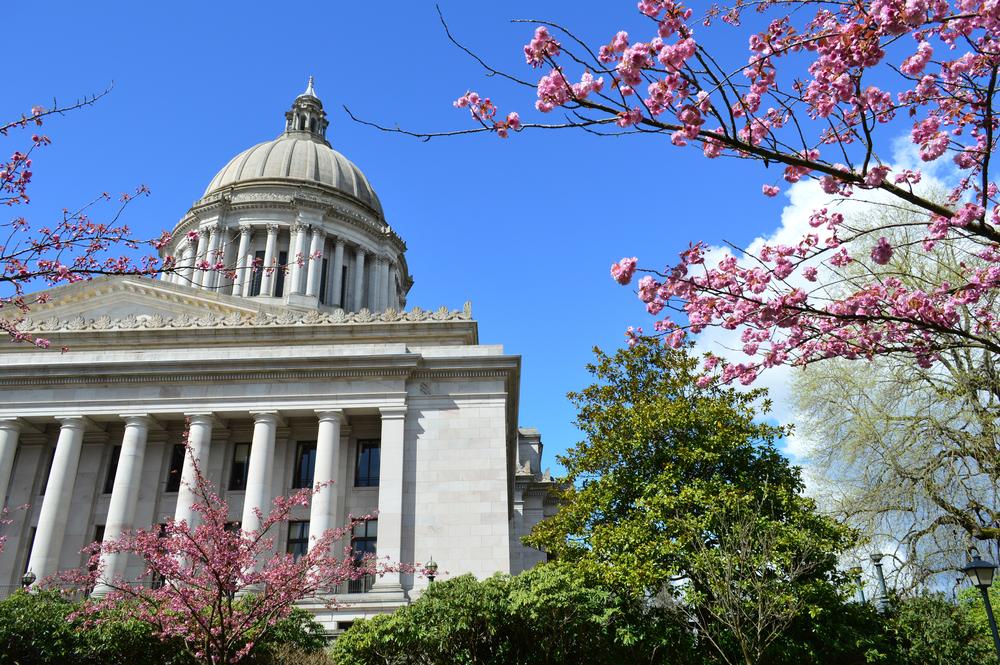 Washington Governor Signs Comprehensive Sex Education Bill