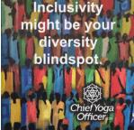 Inclusivity might be your diversity blindspot.