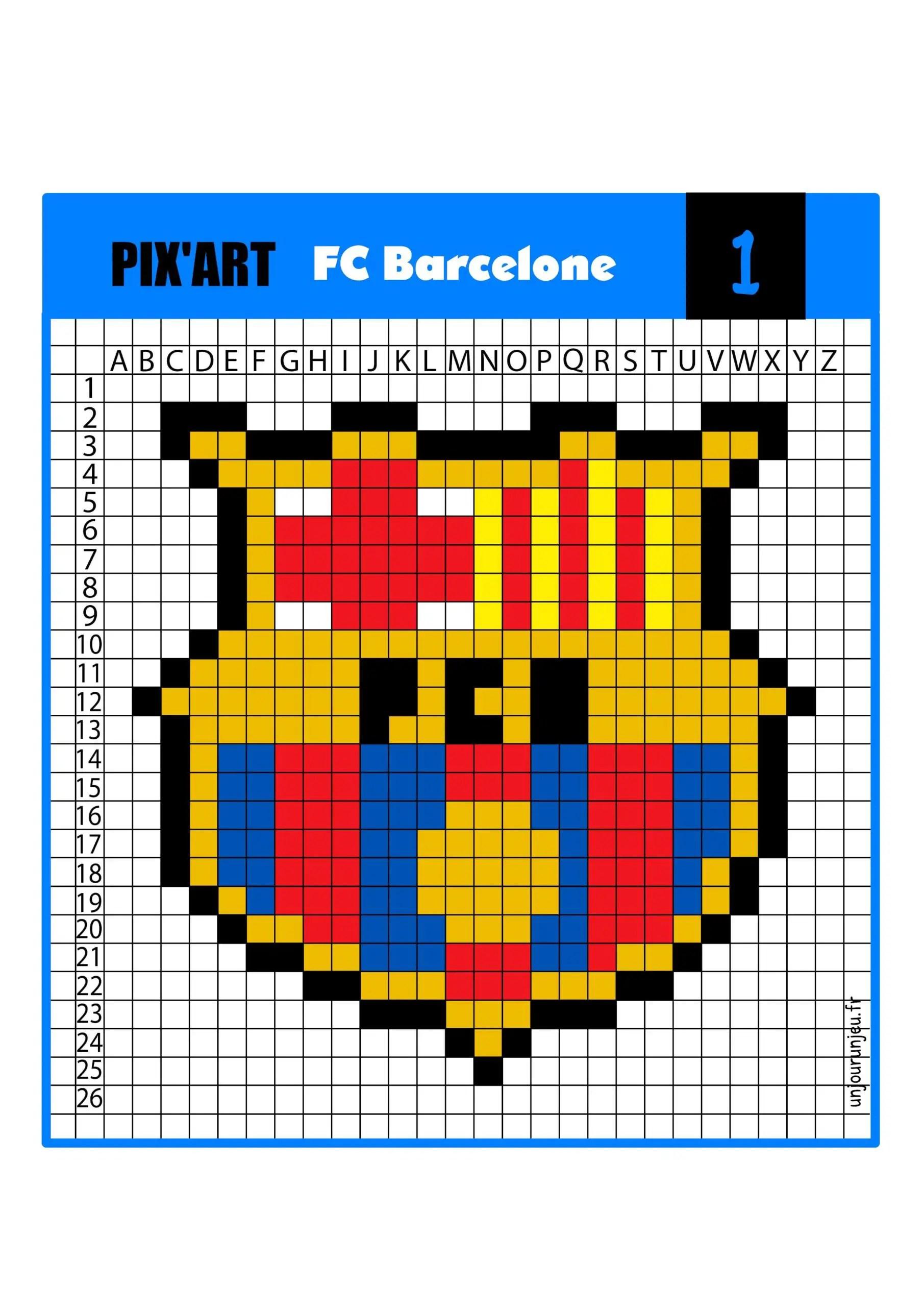 Jeux Pixel Art Gratuit 31 Idees Et Designs Pour Vous Inspirer En Images