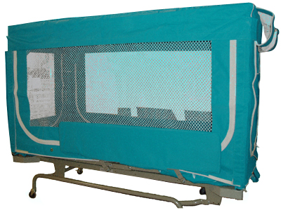 Safety Enclosure Beds