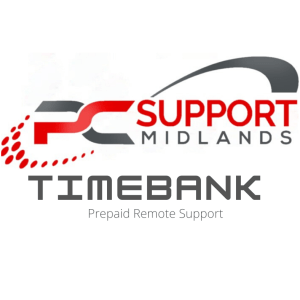 Remote Support Time Bank