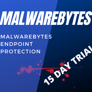 Malwarebytes Endpoint Protection (EP) Trial