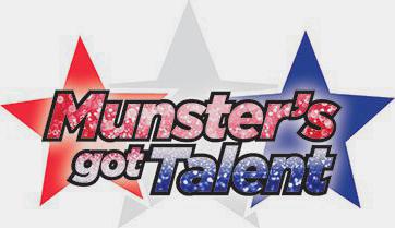 munster's got talent