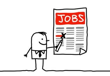 job search guy