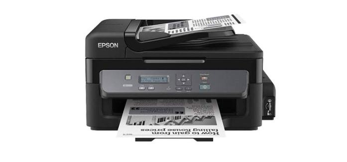 Epson M200 Resetter (Service Required Error Solutions )